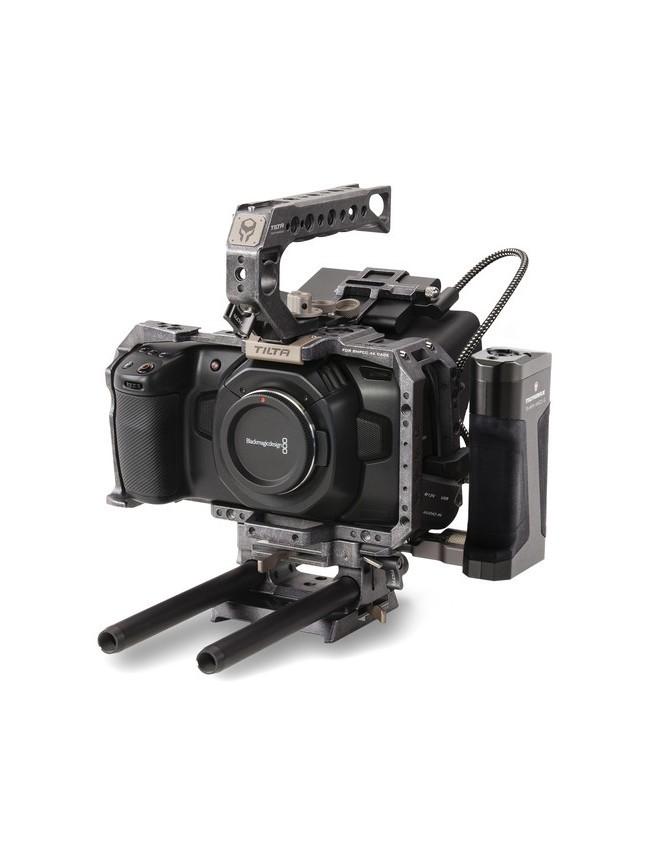 Tiltaing Camera Cage per BMPCC 4K/6K Advanced Kit