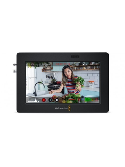 Blackmagic Design Blackmagic Video Assist - open box