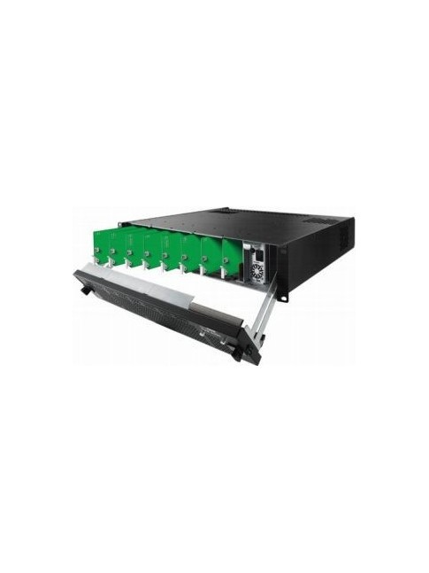Blackmagic Design OpenGear 20 Slot Frame (with fans and one PSU)