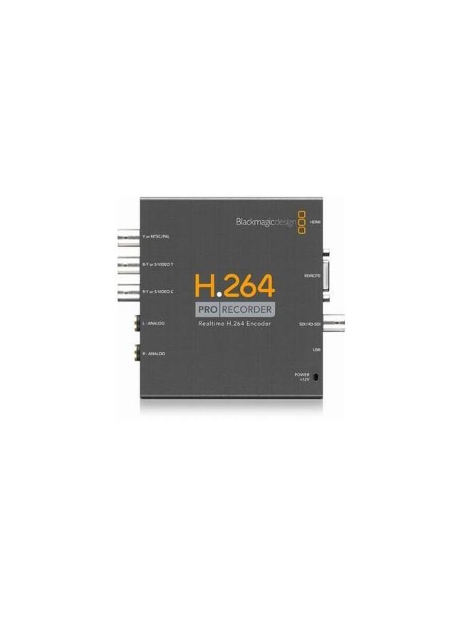 Blackmagic Design H264 Pro Recorder