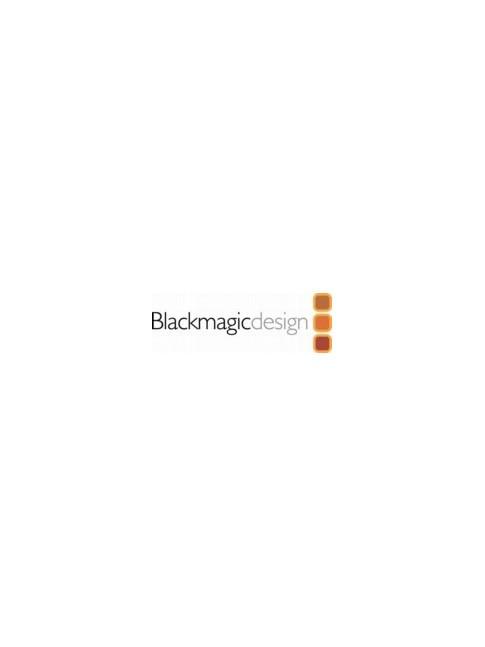 Blackmagic Design DaVinci cavo di alimentazione laterale