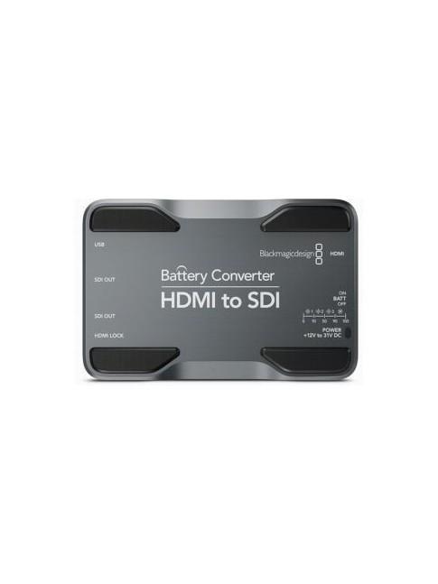 Blackmagic Design Battery Converter HDMI to SDI