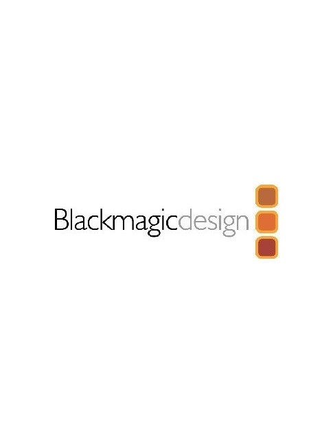 Blackmagic Design Blackmagic Cinema Camera