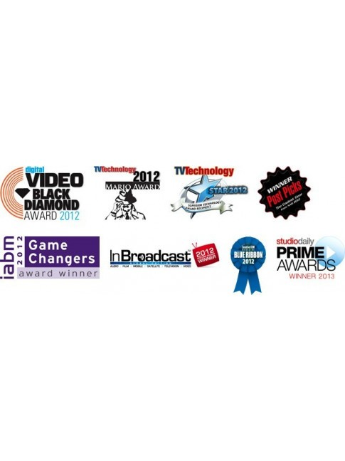 Blackmagic Design Blackmagic Cinema Camera