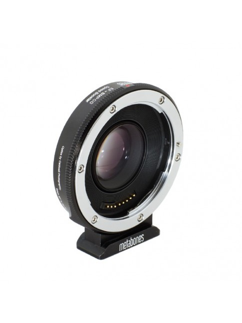 Canon EF Lens to BMPCC Speed Booster