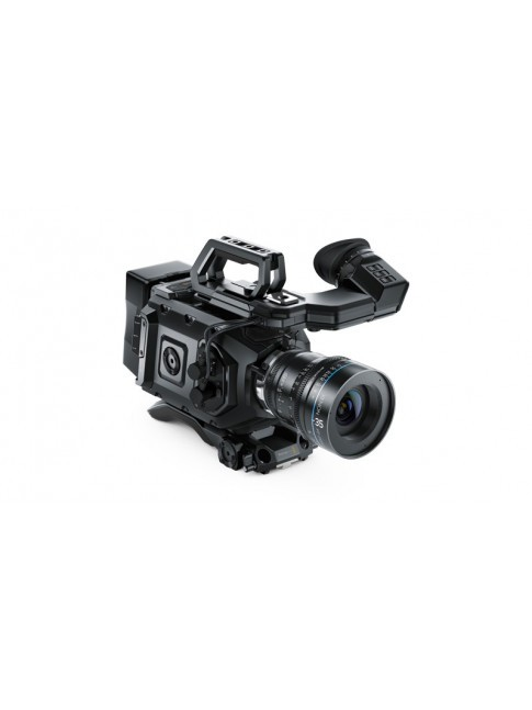 Blackmagic Design Blackmagic URSA Mini 4K EF