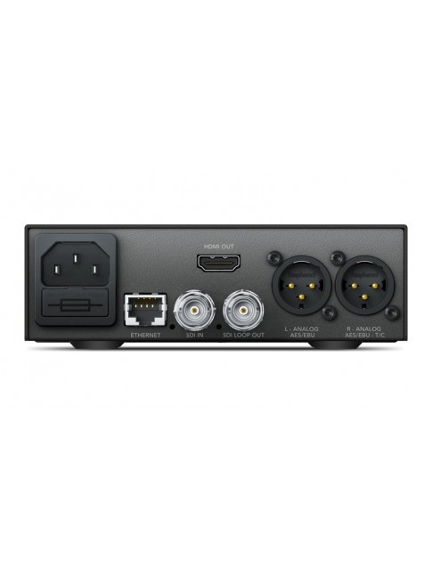 Blackmagic Design Teranex Mini SDI to HDMI 12G