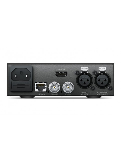 Blackmagic Design Teranex Mini HDMI to SDI 12G