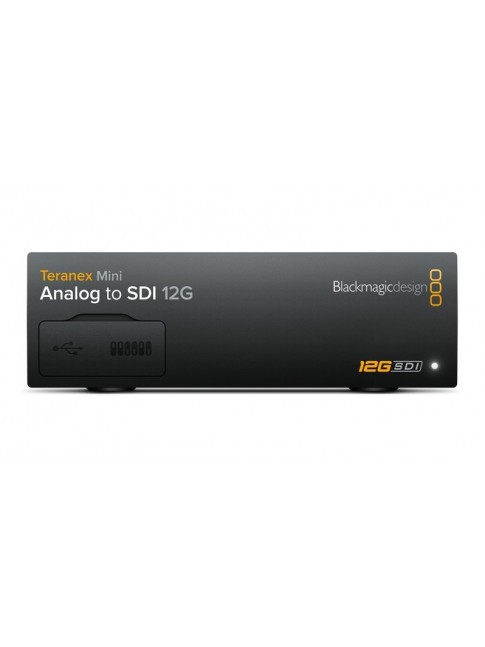 Blackmagic Design Teranex Mini Analog to SDI 12G