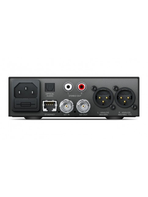 Blackmagic Design Teranex Mini SDI to Audio 12G