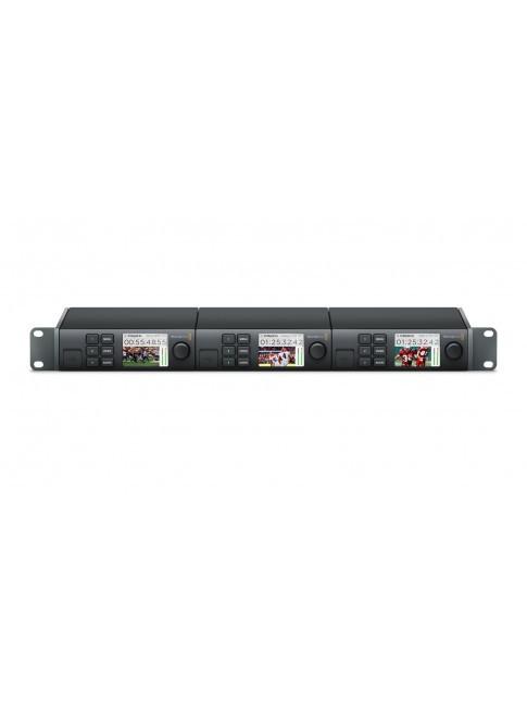 Blackmagic Design Teranex Mini Rack Shelf