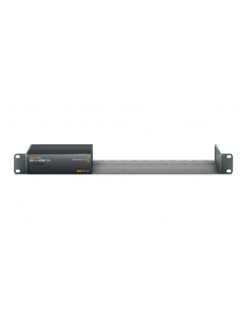 Blackmagic Design Teranex Mini Rack Shelf