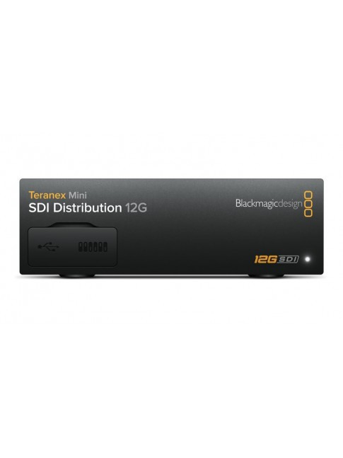Teranex Mini SDI Distribution 12G