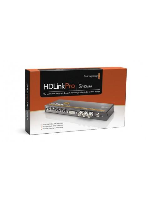 Blackmagic Design HDLink Pro