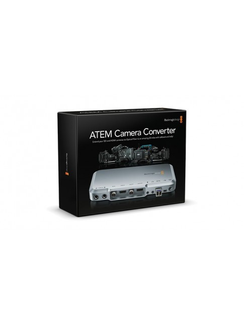 Blackmagic Design ATEM Camera Converter