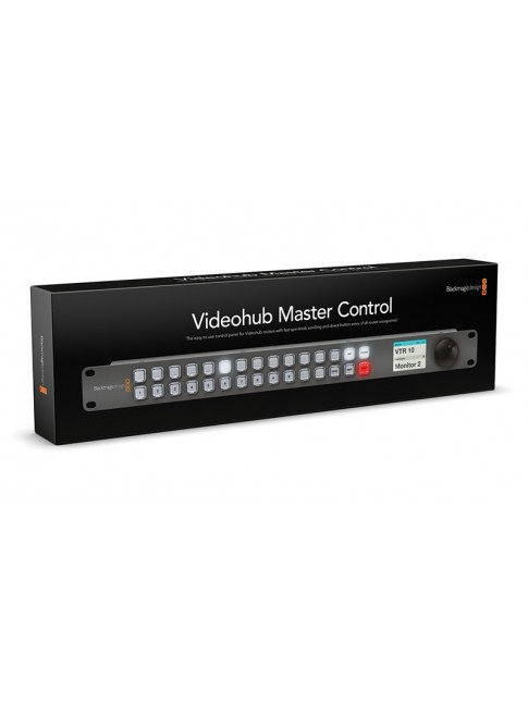 Blackmagic Design Broadcast Videohub