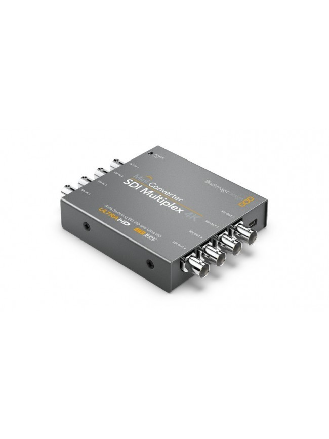 Blackmagic Design Mini Converter SDI Multiplex