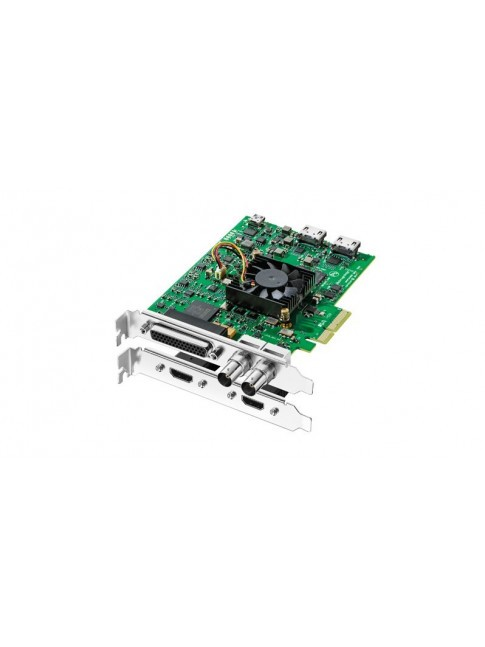 Blackagic Design Decklink Studio 4K