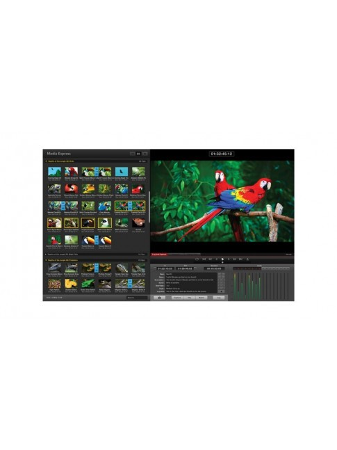 Blackmagic Design Decklink Studio 4K