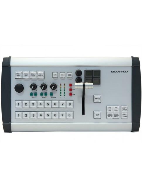 Skaarhoj E201L-2 Desktop Controller