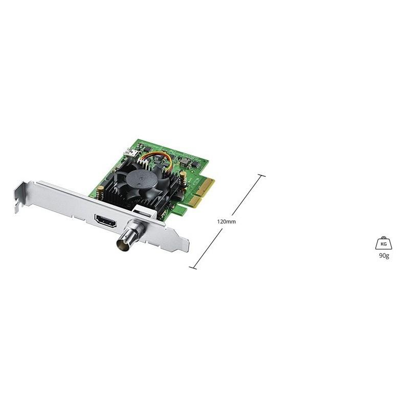 Blackmagic Design DeckLink Mini Recorder 4K - bmdonline eu