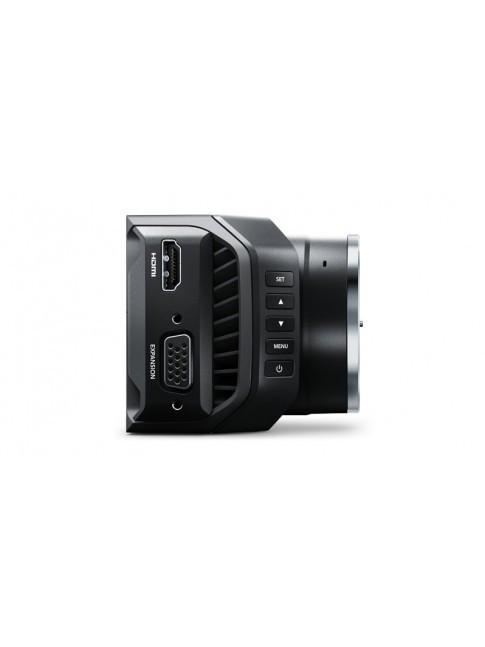 Blackmagic Design Blackmagic Micro Studio Camera 4Kx3