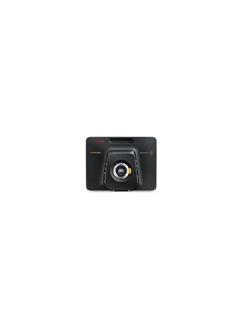 Blackmagic Design Blackmagic Studio Camera 4K 2