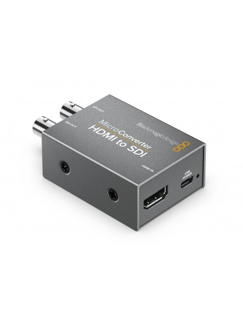 Blackmagic Design Micro Converter HDMI to SDI