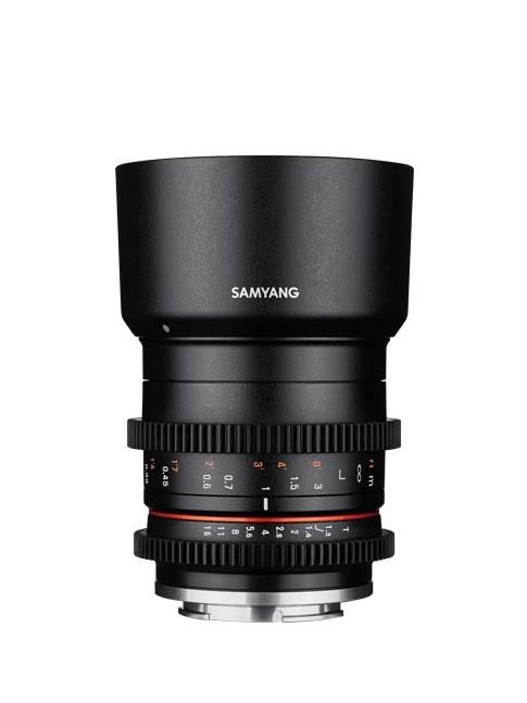 Samyang CINE 35mm T1.3 AS UMC CS