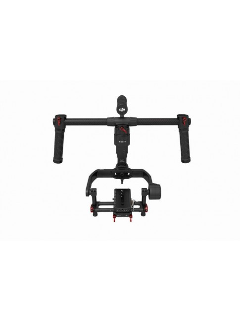 DJI Ronin M 3-axis gymbal for camcorders