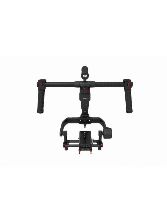 DJI Ronin M stabilizzatore per videocamere a 3 assi