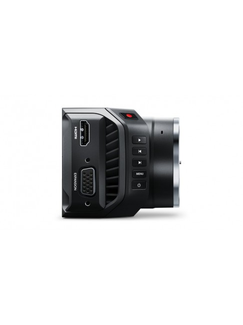 Blackmagic Design Blackmagic Micro Cinema Camera