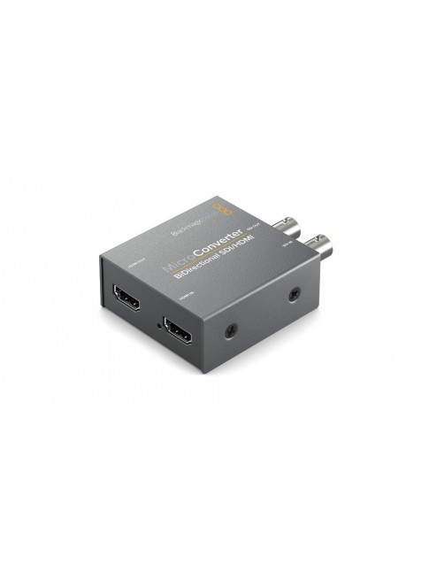 Blackmagic Design Micro Converter BiDirect SDI/HDMI wPSU (with power supply unit)