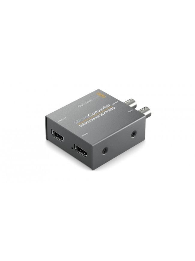 Blackmagic Design Micro Converter BiDirect SDI/HDMI wPSU