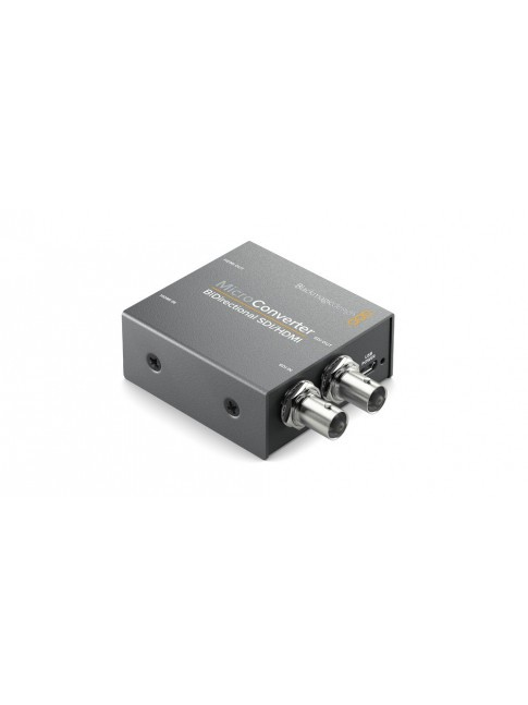 Blackmagic Design Micro Converter BiDirect SDI/HDMI wPSU