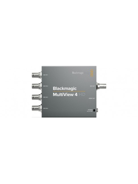 Blackmagic Design Blackmagic MultiView 4 HD