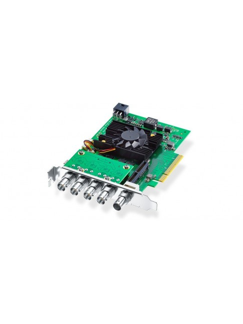Blackmagic Design DeckLink 8K Pro Occasione
