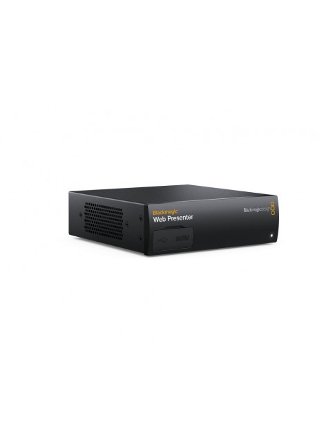 Blackmagic Design Blackmagic Web Presenter - Occasione