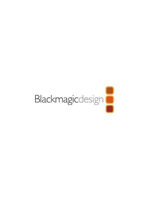 Blackmagic Design Adapter - 10G Ethernet Optical Module