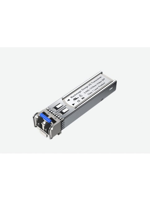 Blòackmagic Design Adapter - 6G BD SFP Optical Module