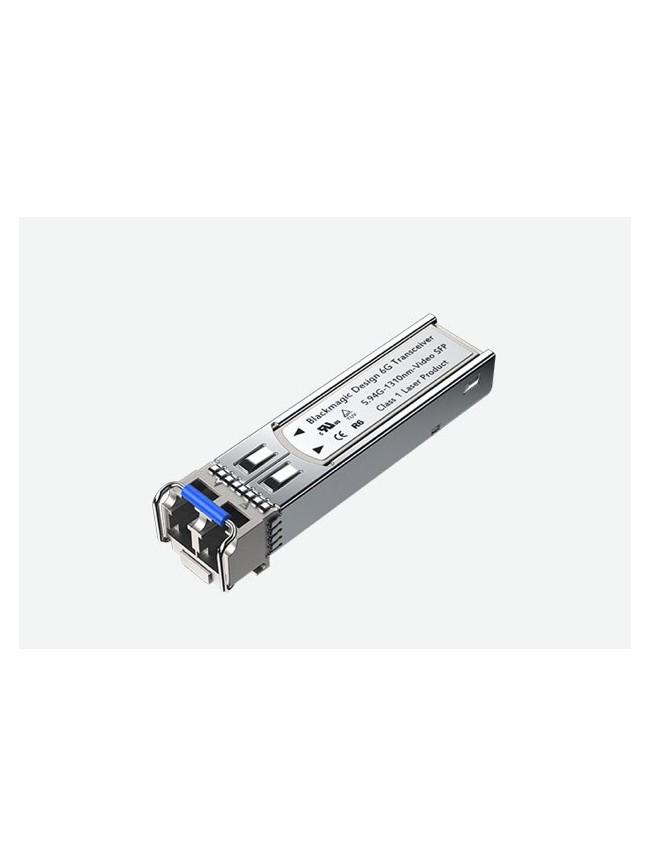 Blòackmagic Design Adapter - 6G BD SFP Optical Module