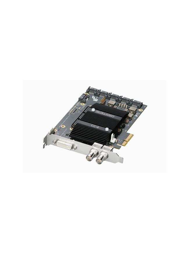 Fairlight PCIe Audio Accelerator