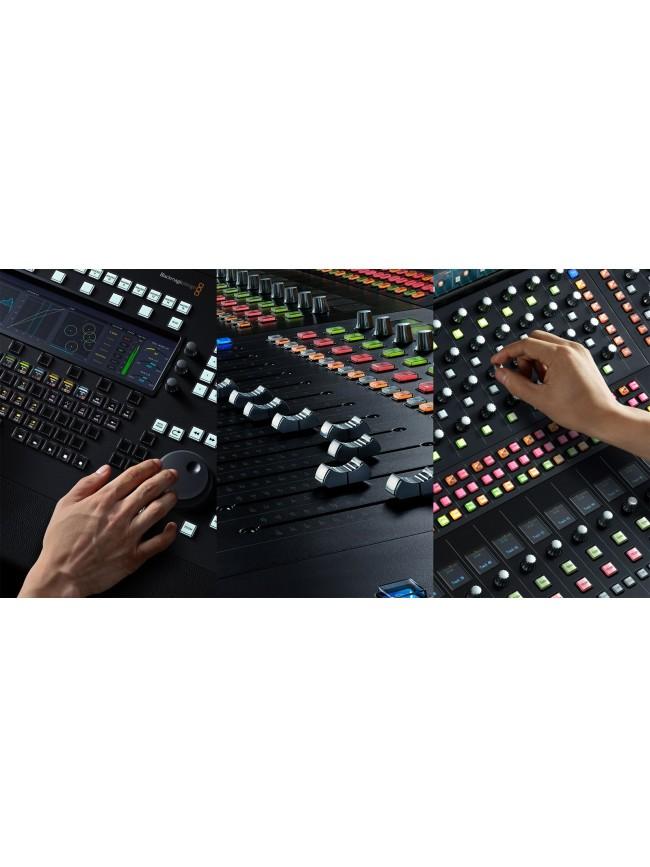 Fairlight Audio Interface