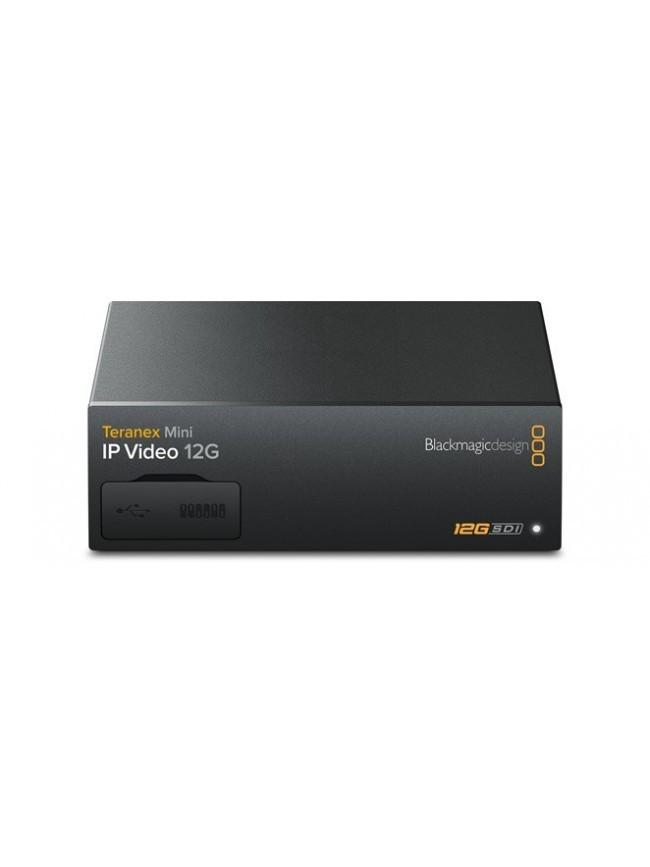 Teranex Mini IP Video 12G