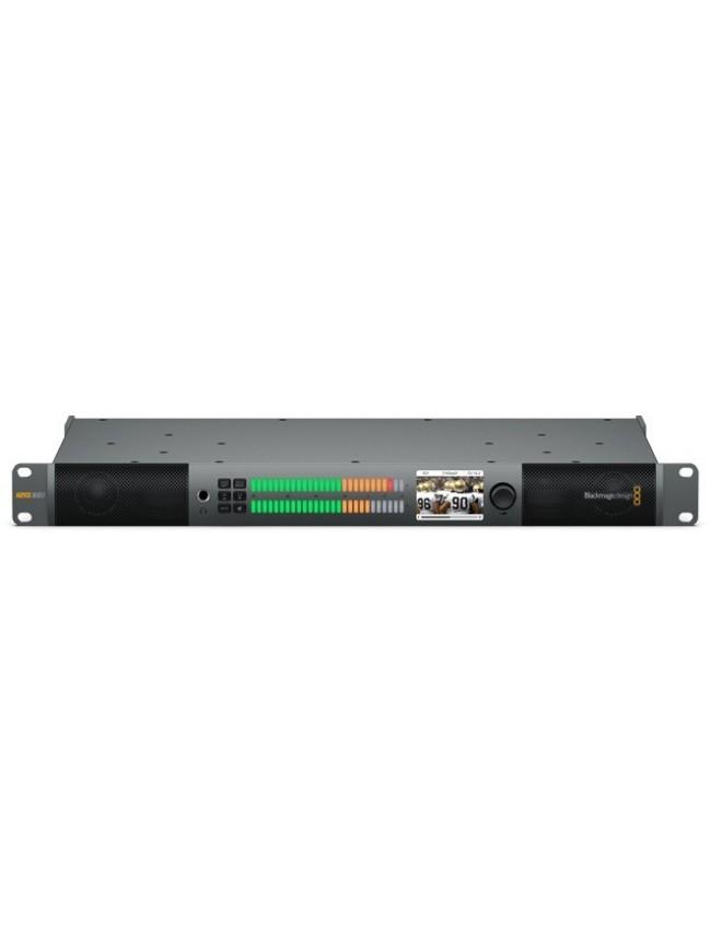 Blackmagic Design Blackmagic Audio Monitor 12G