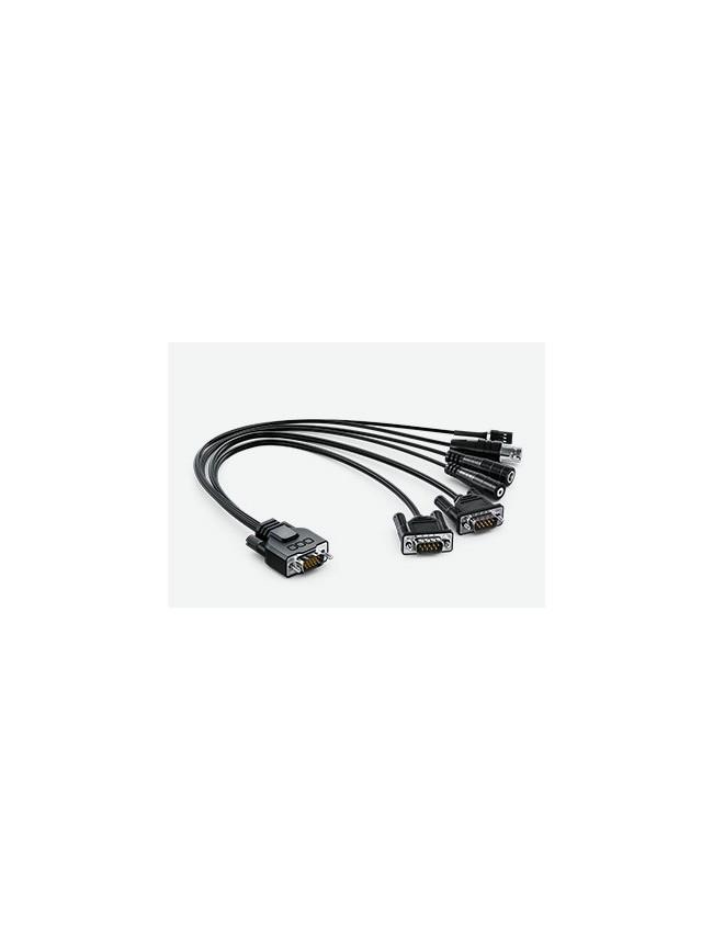 Blackmagic Design Cable Micro Cinema Camera