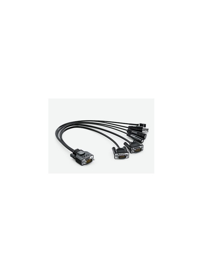 Blackmagic Design Micro Studio Camera 4K Expansion Cable