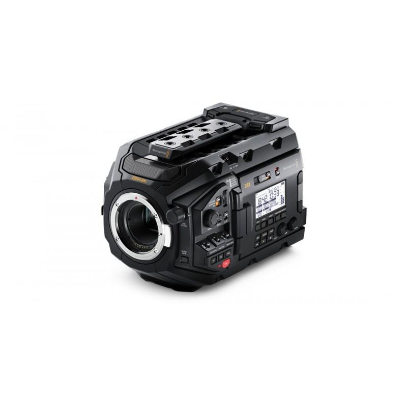 Blackmagic Design Blackmagic URSA Mini Pro 4 6K G2