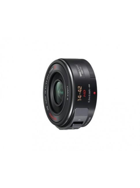 Panasonic H-PS14042E-K Lumix G X Vario obiettivo 14-42mm