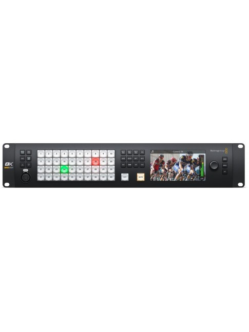 Blackmagic Design ATEM Constellation 8K
